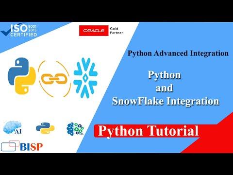 BISP Trainings: Learn Salesforce, Python & Data Science