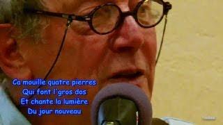 Michel Bühler - Chanson de l