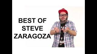 Best of Steve Zaragoza