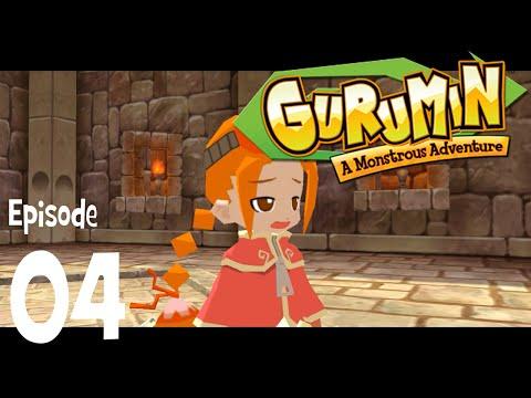 Gurumin: A Monstrous