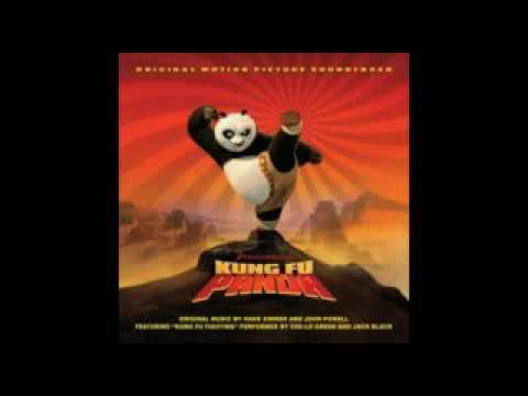 Panda Po Kung Fu Panda