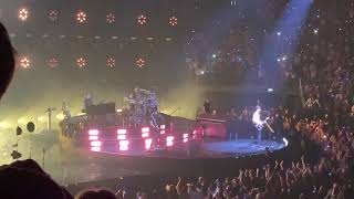 Shawn Mendes - Fix you / In my blood (London O2 Arena April 19th 2019)