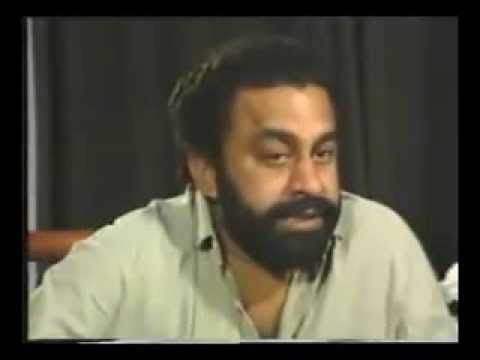 An Exclusive interview with the famous malayalam director Padmarajan