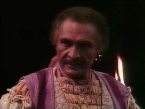 Tragedy of Othello, The Moor of Venice (1981, starring William Marshall)