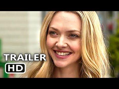 THE ART OF RACING IN THE RAIN Official Trailer (2019) Amanda Seyfried Romantic Movie HD