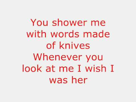 Adele - Cold Shoulder Lyrics / songtekst
