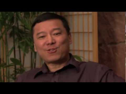 Using the Laws of Nature to Heal Yourself - Dr. Ding - Chinese Medicine