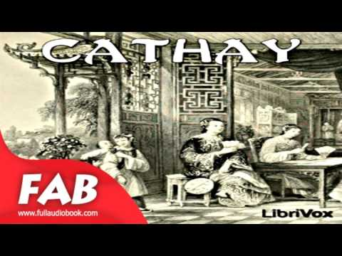 Cathay Full Audiobook by Ezra POUND by Poetry Fiction