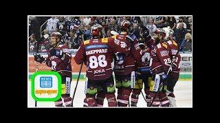 Eishockeyfinale: Eisbären verhindern Münchens Meisterparty