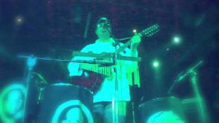 Death In June - Leper Lord ( Live in Rome 2011 ) HQ