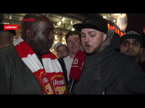 Arsenal 2-0 Sunderland - Our Players Were On The Beach From December says DT