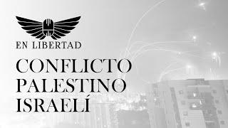 Israel y Palestina: un conflicto eterno.