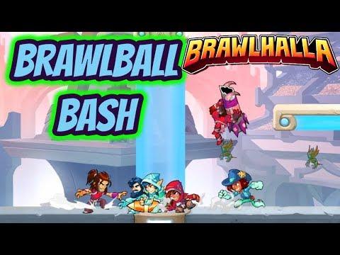 Brawlhalla   Father And Son - Brawlball Bash