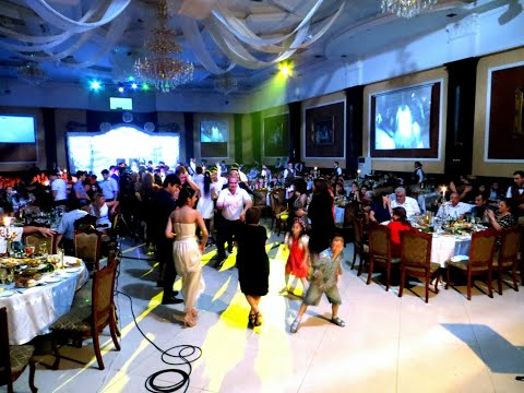 Wedding Party (Baku/Azerbaijan)