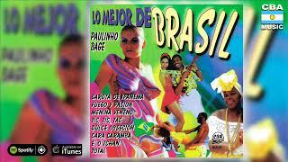 Musica brasilera para bailar