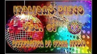 Italiano Disco Vol 01 1980 1989
