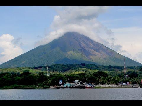 Mi viaje a la Isla de Ometepete, Nicaragua - My trip to Ometepe Island.