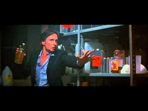 The Star Chamber (1983) trailer