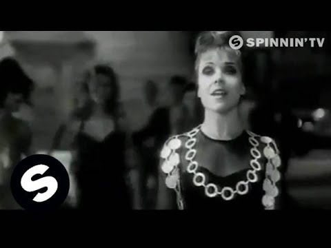 Milk & Sugar vs. Vaya Con Dios - Hey (Nah Neh Nah) (Official Music Video) [HD]