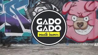 Video GADO GADO REBORN -LAGU GALAU (Official Music Vidio) download MP3, 3GP, MP4, WEBM, AVI, FLV Oktober 2018