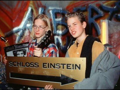 Schloss Einstein Episodenguide