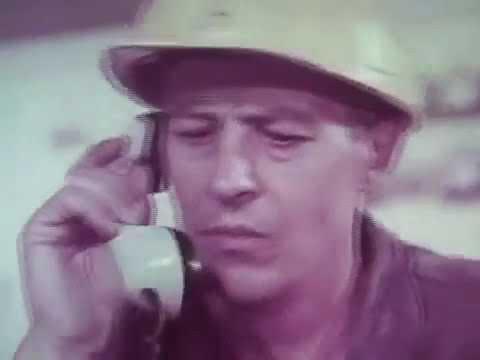 Фильм про город Вольск (съемка 1980г.)