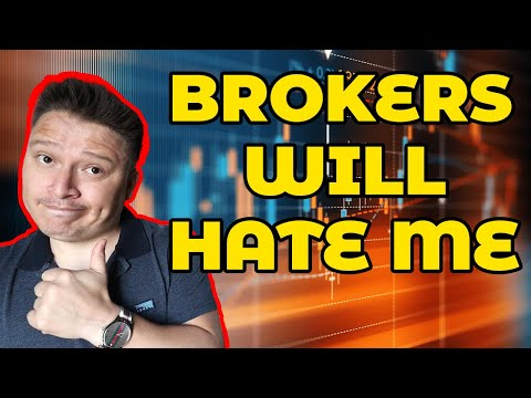 😱😡3 Things NOBODY TELLS YOU About Binary Options📈😢