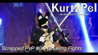 [KurtzPel] ~ PvP Scrapper #04: Grueling Battles