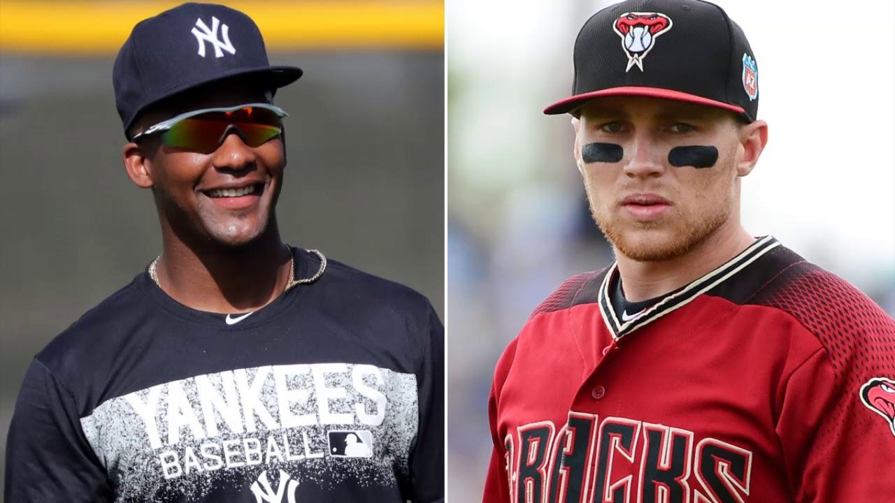 MLB trade rumors: Yankees' Brian Cashman to deal Miguel Andujar for pitching? 4 reasons this makes sense