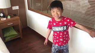 Детские игры , детские забавы , Вьетнам отпуск , отель Ривьера Камрань