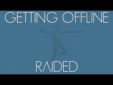 Rust | Getting Offline Raided (Coming Back STRONGER)