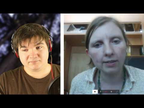 Corinna Rüffer Behindertenbeauftragte Interview