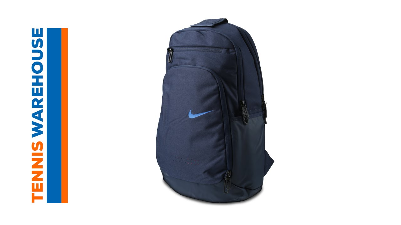 a246607146a Nike Court Tech 2.0 Backpack - YouTube