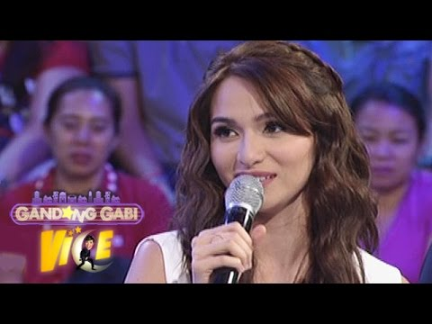 GGV: What will Jennylyn do if she sees Luis?
