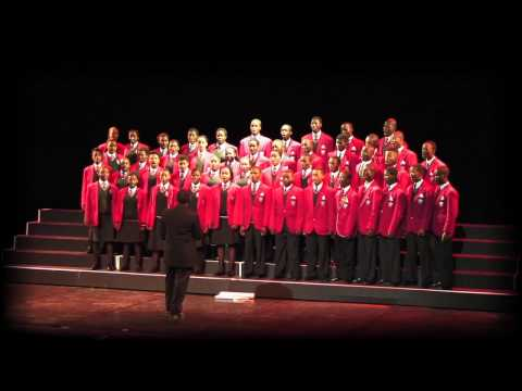 Schools Arts Festival / Cape Town / South Africa (1)