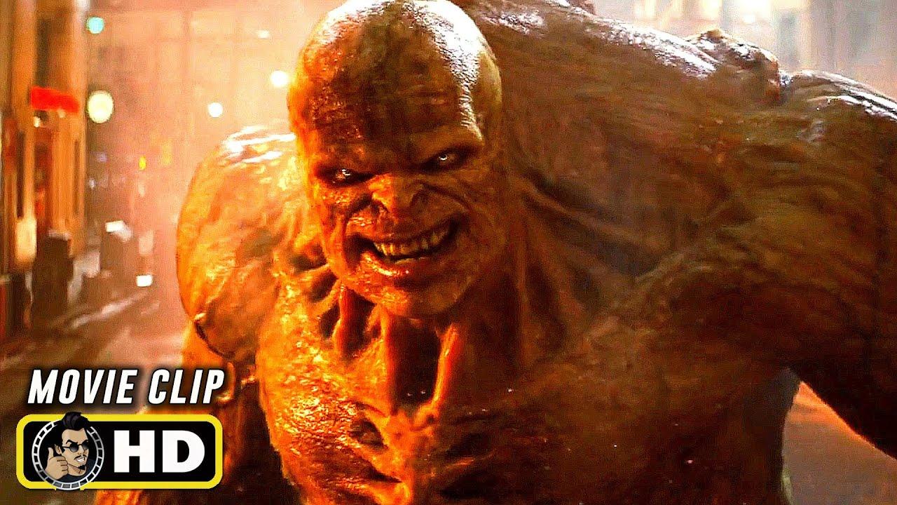 Download THE INCREDIBLE HULK (2008) Abomination Scene [HD] Tim Roth