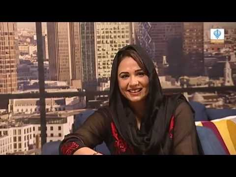 240516 Sikh Channel Breakfast Show: Guest Interview - Mandy Takhar