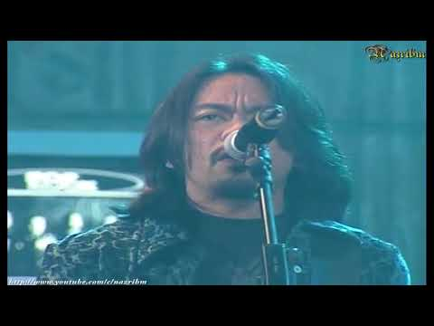Wings - Biru Mata Hitamku (Live In Juara Lagu 97) HD