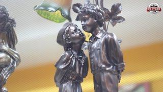 Магазин необычных подарков в Сочи «Стильные штучки»(В магазине «Стильные штучки» вы сможете найти необычные предметы, выполненные в разных интерьерных стилях...., 2016-02-29T09:35:08.000Z)