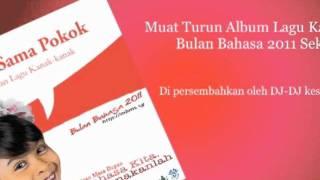 Lagu Kanak Kanak: Rasa Sayang feat DJ Warna