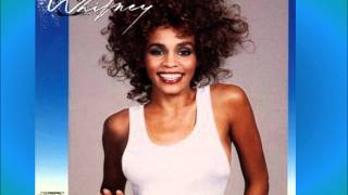 Watch Whitney Houston Where You Are video