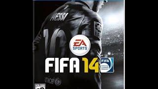 FIFA 14 Ils ragent et quittent après Coup Franc