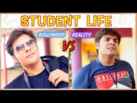 student-life-:-bollywood-vs-reality-|-ashish-chanchlani