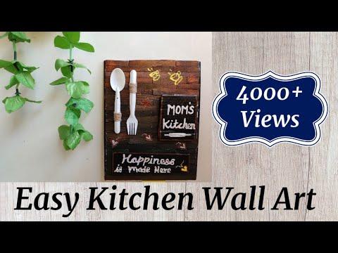 diy-wall-art-ideas-|-best-kitchen-wall-decoration-idea-|-diy-wall-hanging-for-kitchen-usingcardboard