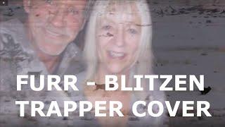 FURR - BLITZEN TRAPPER COVER