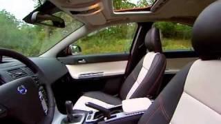 2011 Volvo S40 Virtual Test drive