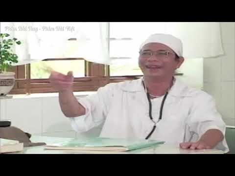Hài Xưa Bảo Chung, Bảo Quốc Hay Nhất Hài Kịch Bác Sĩ Tâm Thần (11:44 )