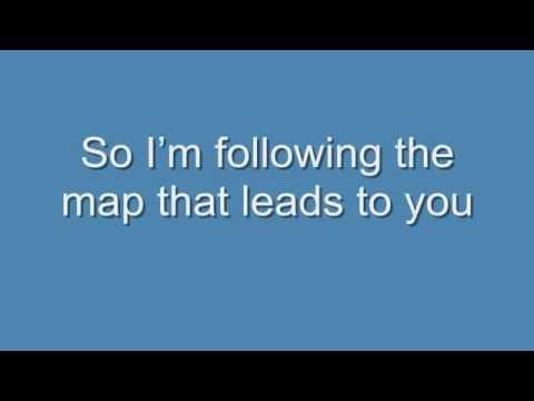 maroon-5---maps---lyrics