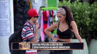 Pegadinhas do João Kleber Show - 04/06/2017