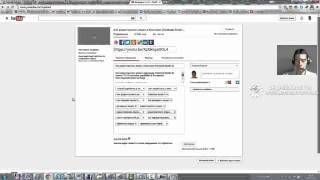 Как загрузить видео на Ютуб  (YouTube) с  компьютера(Как загрузить видео на Ютуб (YouTube) с компьютера. Нажми ТОП-5 способов заработка в Интернете http://ingenerhvostov.ru/dengi...., 2016-02-15T17:06:17.000Z)
